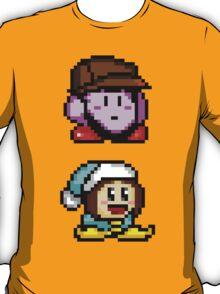 Grumpy Sprites T-Shirt