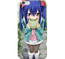 Wendy Marvell iPhone Case/Skin