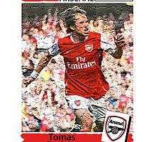 Super Tom (Rosicky) by JoelCortez