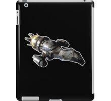 Serenity - Firefly iPad Case/Skin