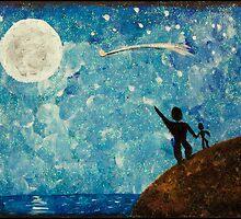 Midnight Wishes by Julie Merrett