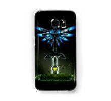 Shinny TriForce Samsung Galaxy Case/Skin