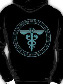 Public Safety Bureau T-Shirt