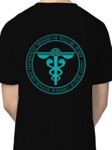 Public Safety Bureau Classic T-Shirt