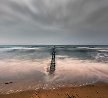 Baltic Sea  by MS-Photographie