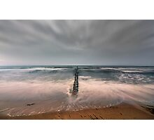 Baltic Sea  Photographic Print