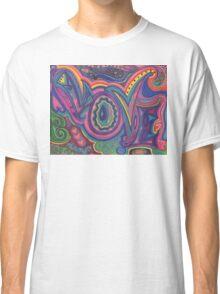 Love Is Fantastical Classic T-Shirt