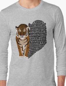 Tyger Long Sleeve T-Shirt