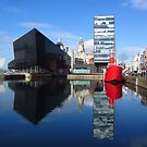 LIVERPOOL REFLECTION by gothgirl