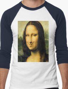 Happy Lisa T-Shirt