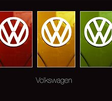 VW, VDub by jonnyhardy