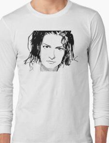 Mia Zapata Long Sleeve T-Shirt