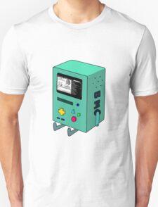 BMO plays Pokemon 2 T-Shirt