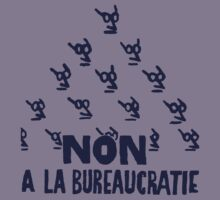 Bureaucracy by TheSpectacle
