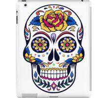 Sugar skull iPad Case/Skin