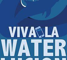 Haruka || Viva la Waterlucion by findingschmomo