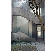 Modernism Photographic Print