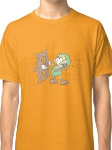 Steamboat Link Classic T-Shirt