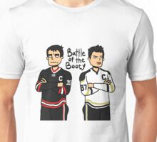 Battle of the Booty Unisex T-Shirt