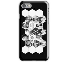Exo Planet  iPhone Case/Skin