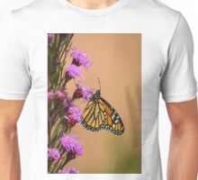 Monarch and Blazing Star 2013-1 Unisex T-Shirt