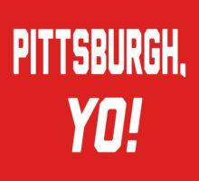 Pittsburgh, YO! Kids Clothes