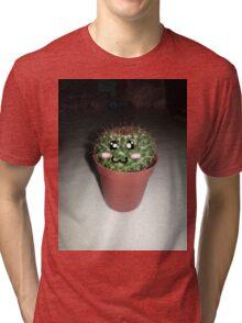 Uruloki Alberto Tri-blend T-Shirt
