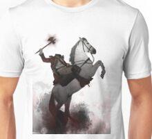 Headless horseman (Sleepy Hollow) Unisex T-Shirt