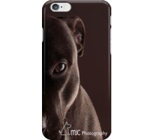 Sculptured by light iPhone Case/Skin