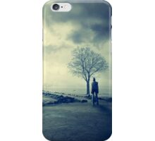 OTHERSIDE  iPhone Case/Skin