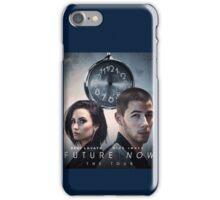 Future Now The Tour 2016 Demi Lovato Nick Jonas AM1 iPhone Case/Skin