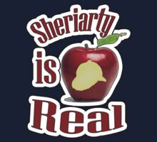 Sheriarty IS real by thescudders