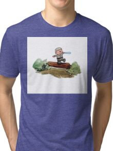 Skywalker Tri-blend T-Shirt