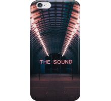 The Sound - The 1975 iPhone Case/Skin