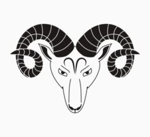 Aries Ram by lucid-reality
