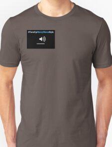 Mercy Merce Style Girl's tee Unisex T-Shirt