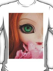 Ginger poetry T-Shirt