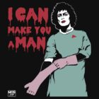 I Can Make You A Man by moseisly