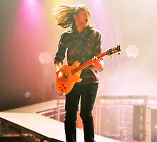 YOU ME AT SIX, HMV HAMMERSMITH APOLLO by partywounds