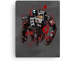 Deathtrap Canvas Print