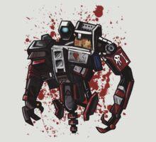 Deathtrap by maddisonlea