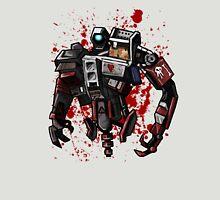 Deathtrap Unisex T-Shirt