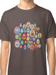 doll matryoshka Classic T-Shirt