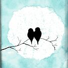 Love Birds by Kerri Swayze