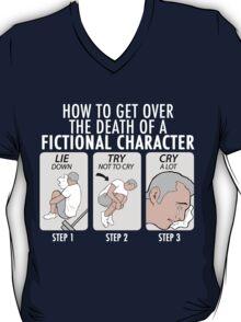 Three Easy Steps T-Shirt