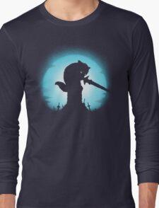 GRAVESTONE GUARDIAN Long Sleeve T-Shirt