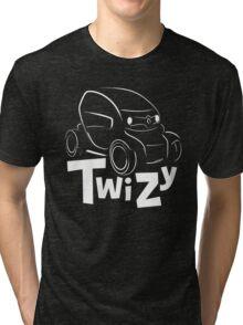 Renault Twizy Tri-blend T-Shirt