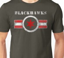 Air Hawks Unisex T-Shirt