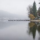 Cultus Lake by Sheri Bawtinheimer