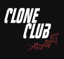 Clone Club by MCXI